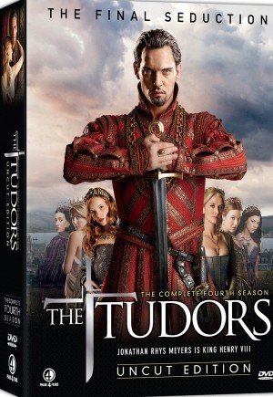 The Tudors - Season 4 and The Royal Collection